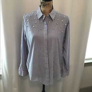 Rails by Anthropologie Shirt